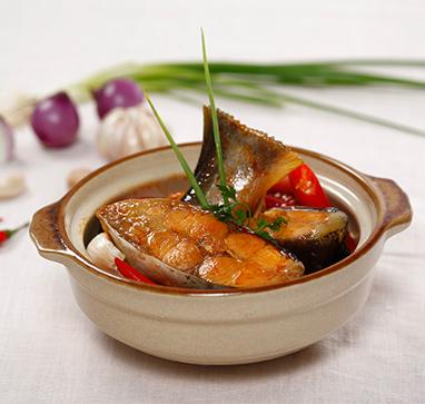 Thay đổi món ngon mỗi bữa cơm với cách kho cá hú ngon