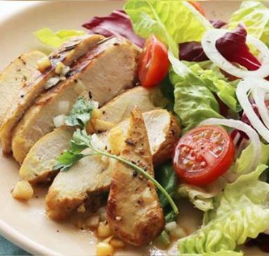 Cùng Barona điểm qua một số món ăn healthy không thể bỏ qua nhé
