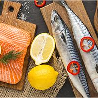 Cách lựa chọn thịt cá tươi