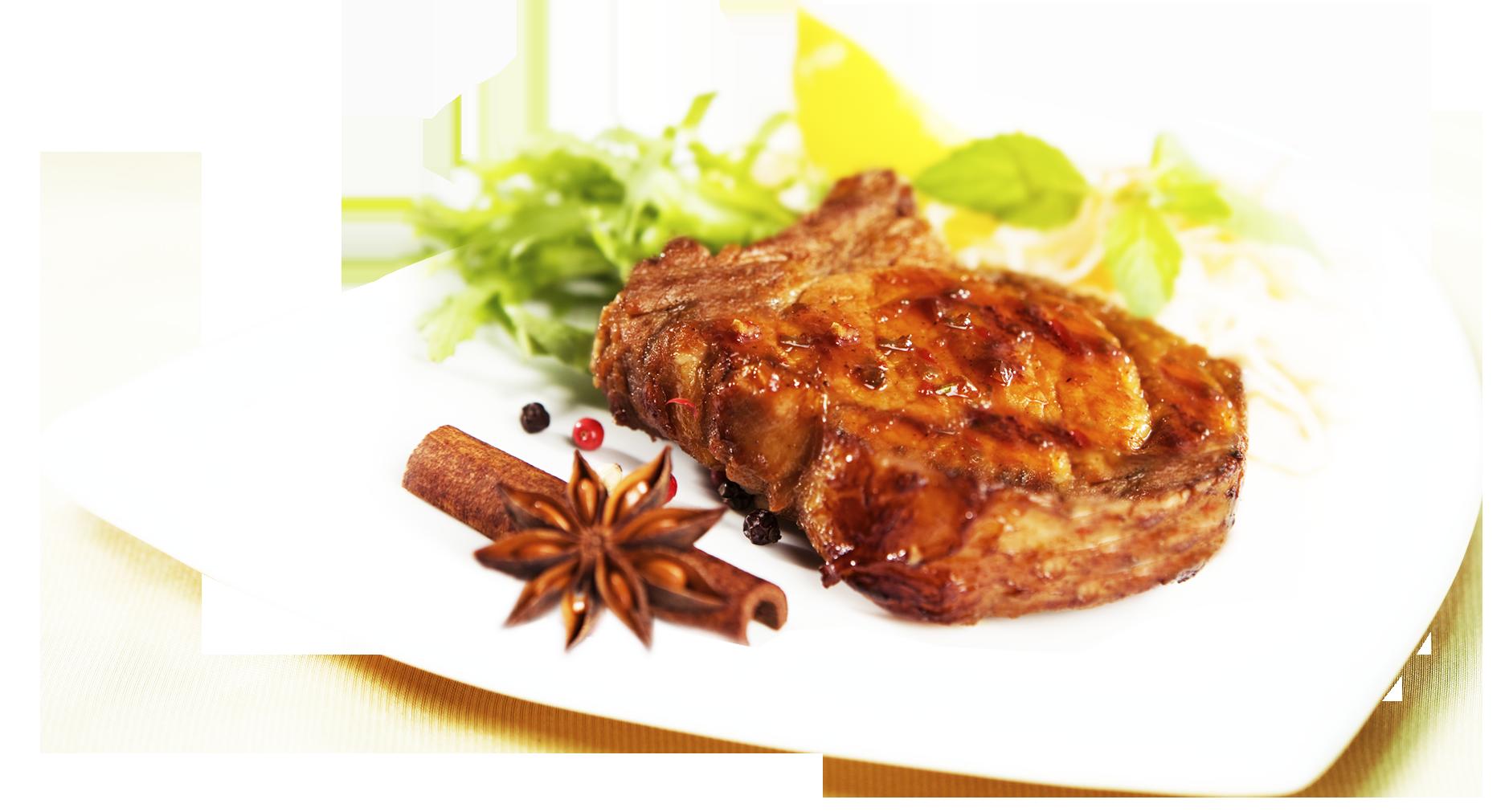 Xốt Gia Vị Hoàn Chỉnh Barona - Thịt Nướng Ngũ Vị